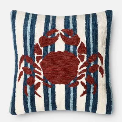Vinci Throw Pillow