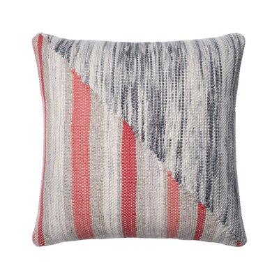 Wiegers Cotton Throw Pillow