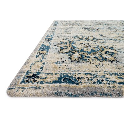 Warner Rug Rug Size: Rectangle 710 x 1010