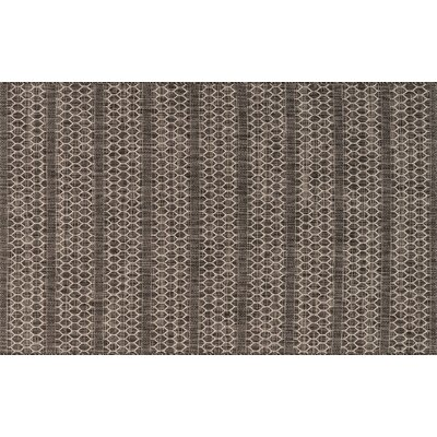Bundy Gray Indoor/Outdoor Area Rug Rug Size: Rectangle 22 x 39