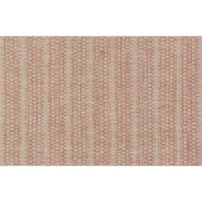 Isle Beige Indoor/Outdoor Area Rug Rug Size: 53 x 77
