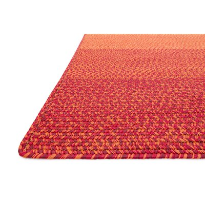 Barta Spice Indoor/Outdoor Area Rug Rug Size: Rectangle 79 x 99