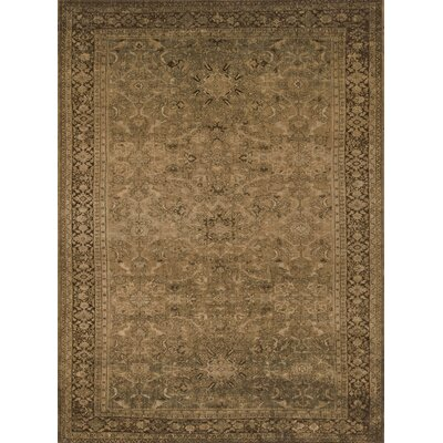 Stanley Brown Area Rug