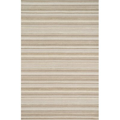 Kirksey Hand-Tufted Neutral Area Rug