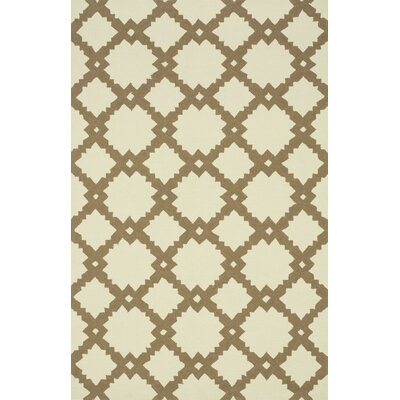 Danko Handmade Ivory Indoor/Outdoor Area Rug