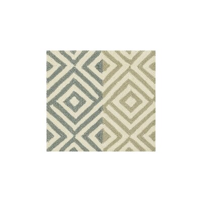 Venice Beach Handmade Ivory Indoor/Outdoor Area Rug