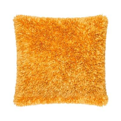 Throw Pillow Color: Gold