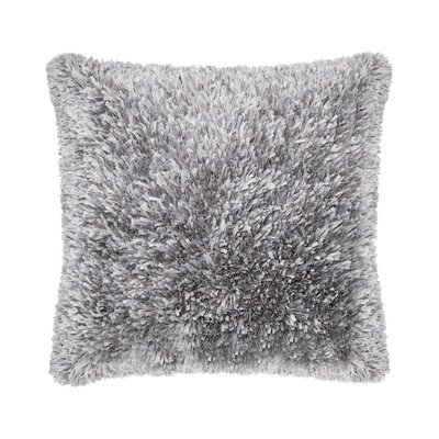Keen Throw Pillow Color: Gray