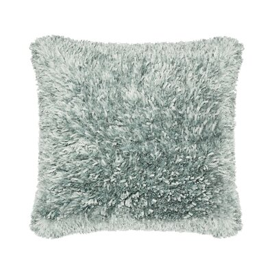 Keen Throw Pillow Color: Light Blue