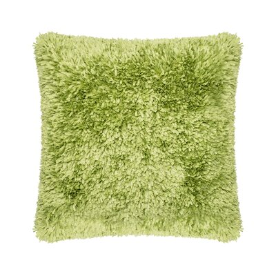 Throw Pillow Color: Lime