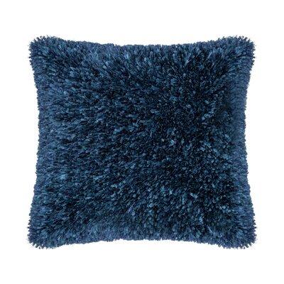 Keen Throw Pillow Color: Navy