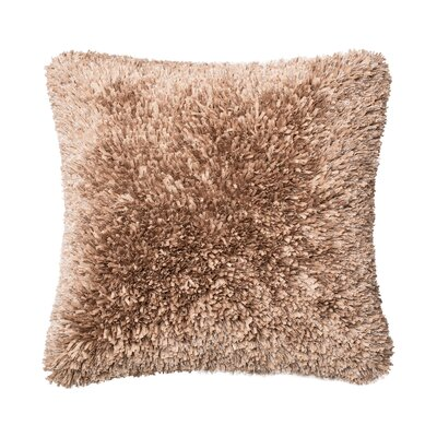 Keen Throw Pillow Color: Tan