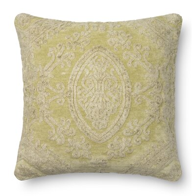 Leavell Throw Pillow Color: Pistachio