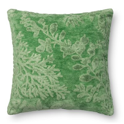DR. G Throw Pillow Color: Kiwi