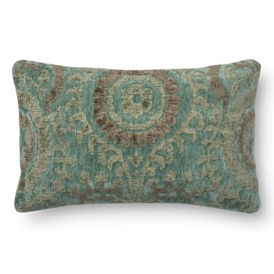 Wolfson Throw Pillow Size: 22 H x 22 W x 5 D