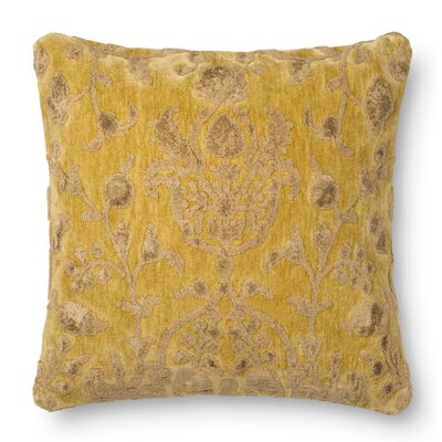 Wolters Throw Pillow Size: 22 H x 22 W x 5 D