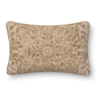 DR. G Throw Pillow Size: 14 H x 22 W x 5 D