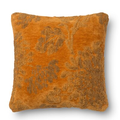 Woll Throw Pillow Size: 18 H x 18 W x 5 D