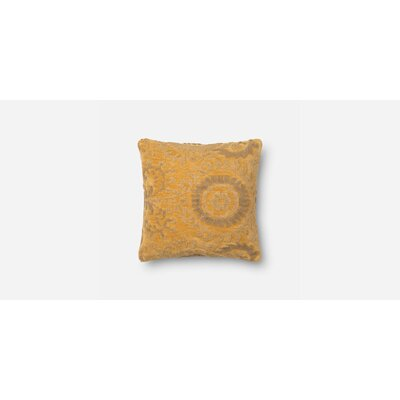 Wolfgram Throw Pillow Size: 18 H x 18 W x 5 D