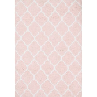 Climbing Trellis Rug Rug Size: Rectangle 73 x 93