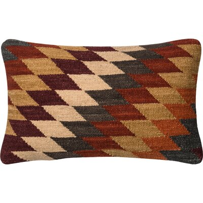 Dhurri Lumbar Pillow Cover