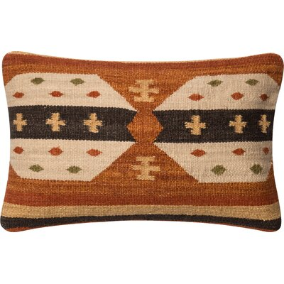 Dhurri Lumbar Pillow Cover