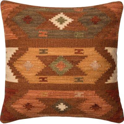 Dhurri Throw Pillow Cover