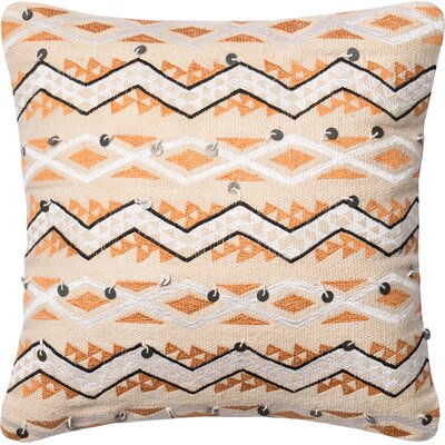 Justina Blakeney Throw Pillow Cover