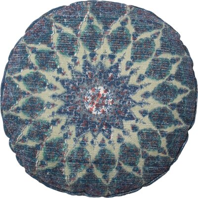 Tempe Butte Embellished Throw Pillow Cover