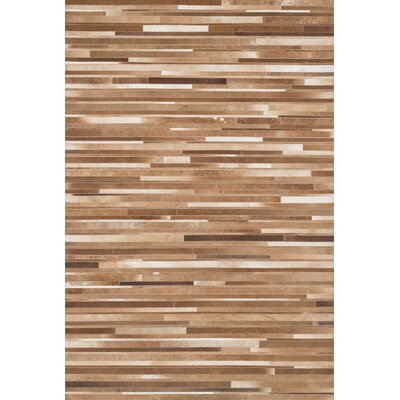 Murtaz Saddle Area Rug Rug Size: Rectangle 36 x 56