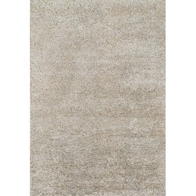 Boyd Hand-Woven Silver Area Rug Rug Size: Square 7