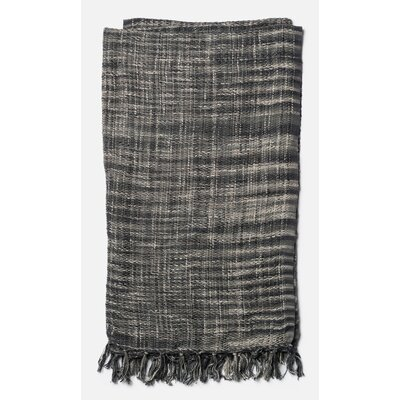 Sade 100% Cotton Throw