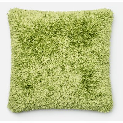 Pillow Cover Color: Lime