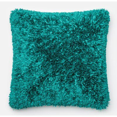 Pillow Cover Color: Peacock