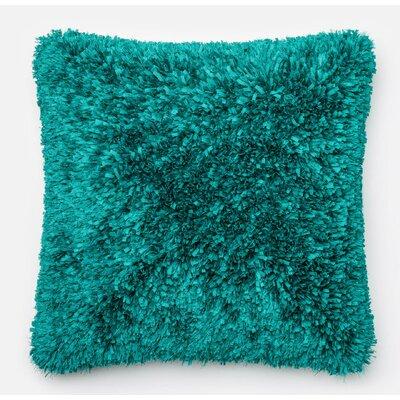 DeSisto Pillow Cover Color: Peacock