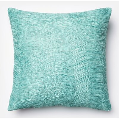 Pillow Cover Color: Light Blue