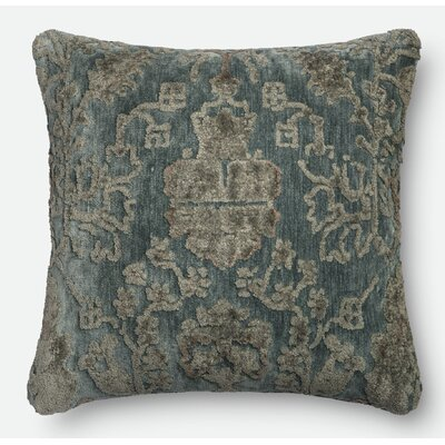 Wootton Pillow Cover Size: 22 H x 22 W x 0.25 D