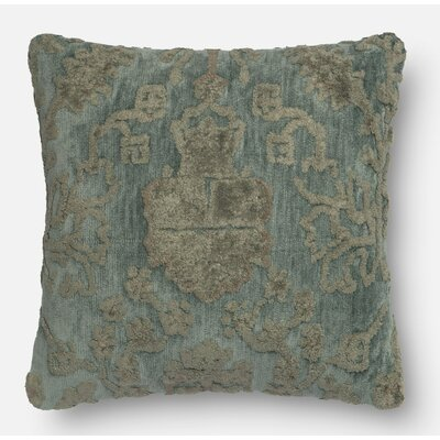 Wootton Pillow Cover Size: 18 H x 18 W x 0.25 D