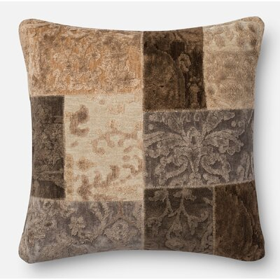 Worle Pillow Cover Color: Neutral