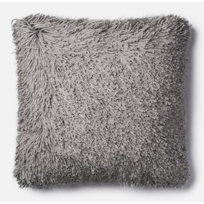 Pillow Cover Color: Gray