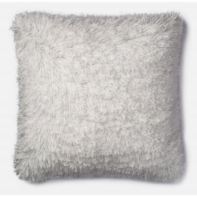 Bolotov Pillow Cover Color: White