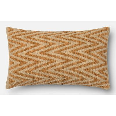 Pillow Cover Color: Persimmon