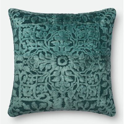 Worsley Pillow Cover Size: 18 H x 18 W x 0.25 D