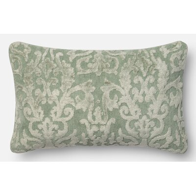 Pillow Cover Color: Silver Sage