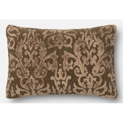 Nordstrom Pillow Cover Color: Coffee