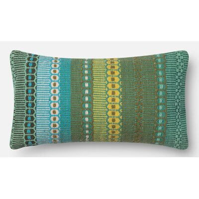 Worthley Pillow Cover Color: Dhaba