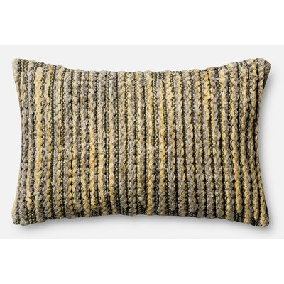 Miso Pillow Cover Color: Wasabi