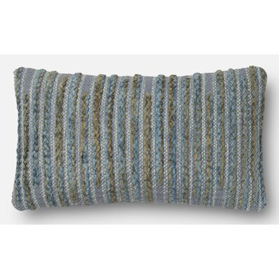 Miso Pillow Cover Color: Blue