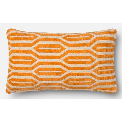 Pillow Cover Color: Orange