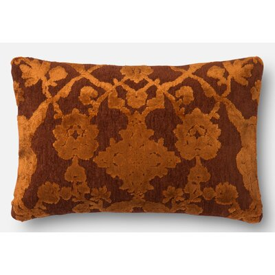 Wychwood Lumbar Pillow Color: Tomato